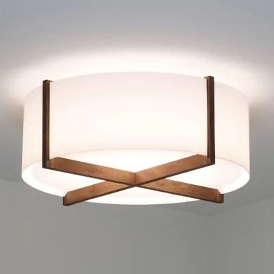 dining room flush mount lighting semi