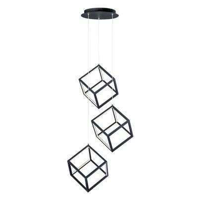 manette led pendant by tech lighting at