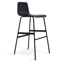 Stool Under Chair Memory Foam Cushion Modern Bar Stools Contemporary Counter At Lumens Com Lecture
