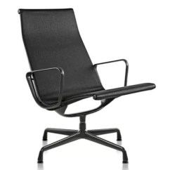 Eames Aluminum Chair Red Covers Ebay Group Lounge By Herman Miller At Lumens Com