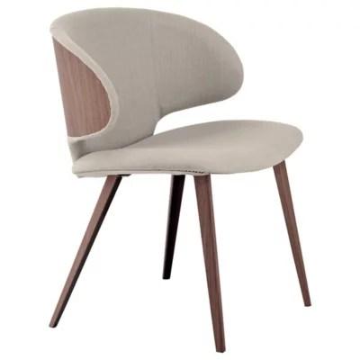 modloft dining chair global upholstery harper by at lumens com