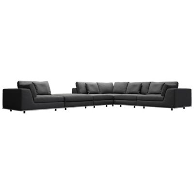 modern sectional sofas contemporary