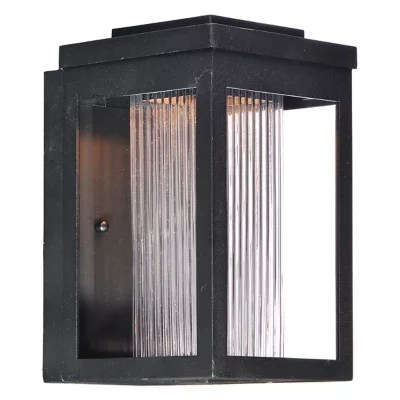Salon LED Outdoor Wall Sconce by Maxim Lighting at Lumens.com