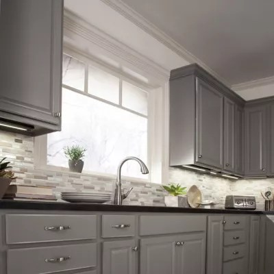 Under Cabinet Lighting Counter Lights & Systems At Lumens Com