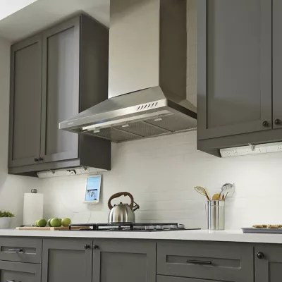 kitchen counter lighting glacier bay faucet repair under cabinet lights systems at lumens com