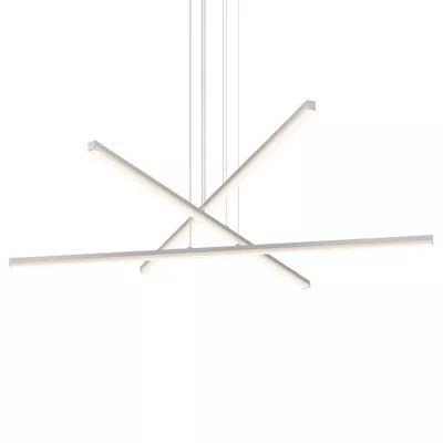 kitchen chandeliers ikea rack chandelier lighting at lumens com stix led pendant