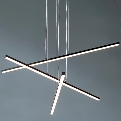 linear suspension linear long