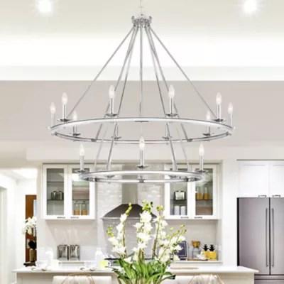 middleton 15 light chandelier