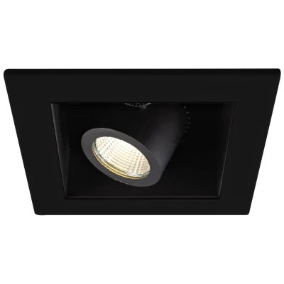 precision multiples 4 inch led 1x1 housing