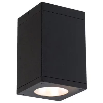 wac lighting cube architectural led