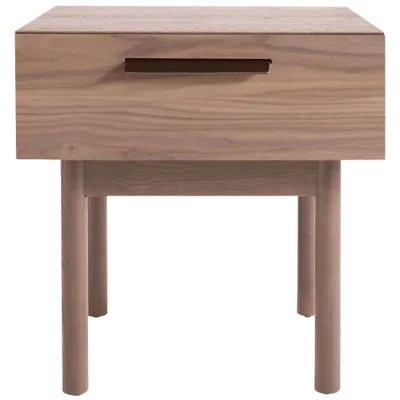 Bedside Tables Modern Bedroom Side Tables At Lumens Com