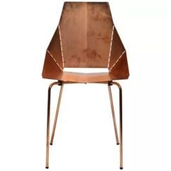 Real Good Chair Poppy High Cover Malaysia Copper By Blu Dot At Lumens Com Uu548884 Alt01 Alt02 Alt03 Alt04