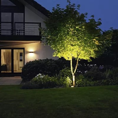 Landscape Lighting Landscape Path amp Deck Lights at