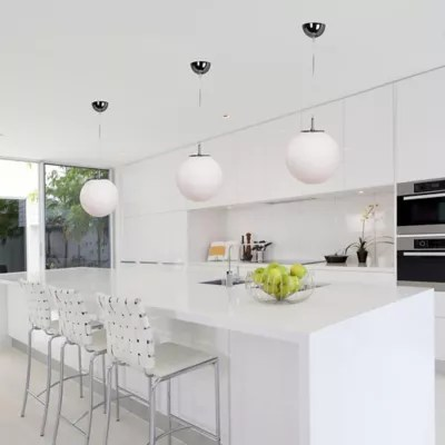 kitchen light pendants 30 gallon trash can pendant lighting hanging lights lamps at lumens com a guide to shapes
