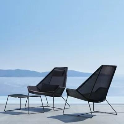 outdoor furniture modern deck patio