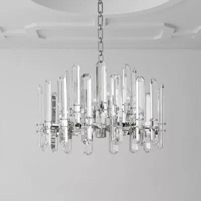 visual comfort pendants chandeliers