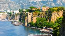 Hotel Antiche Mura Chic Italian Escape In Sorrento
