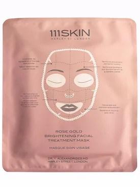 111skin - maschera viso - bellezza - donna - saldi