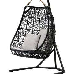 Hanging Chair Canada Fabric Padded Folding Chairs Egg