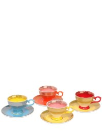 Cups And Saucers - Canada