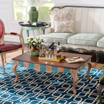 Ways Add Color Living Room