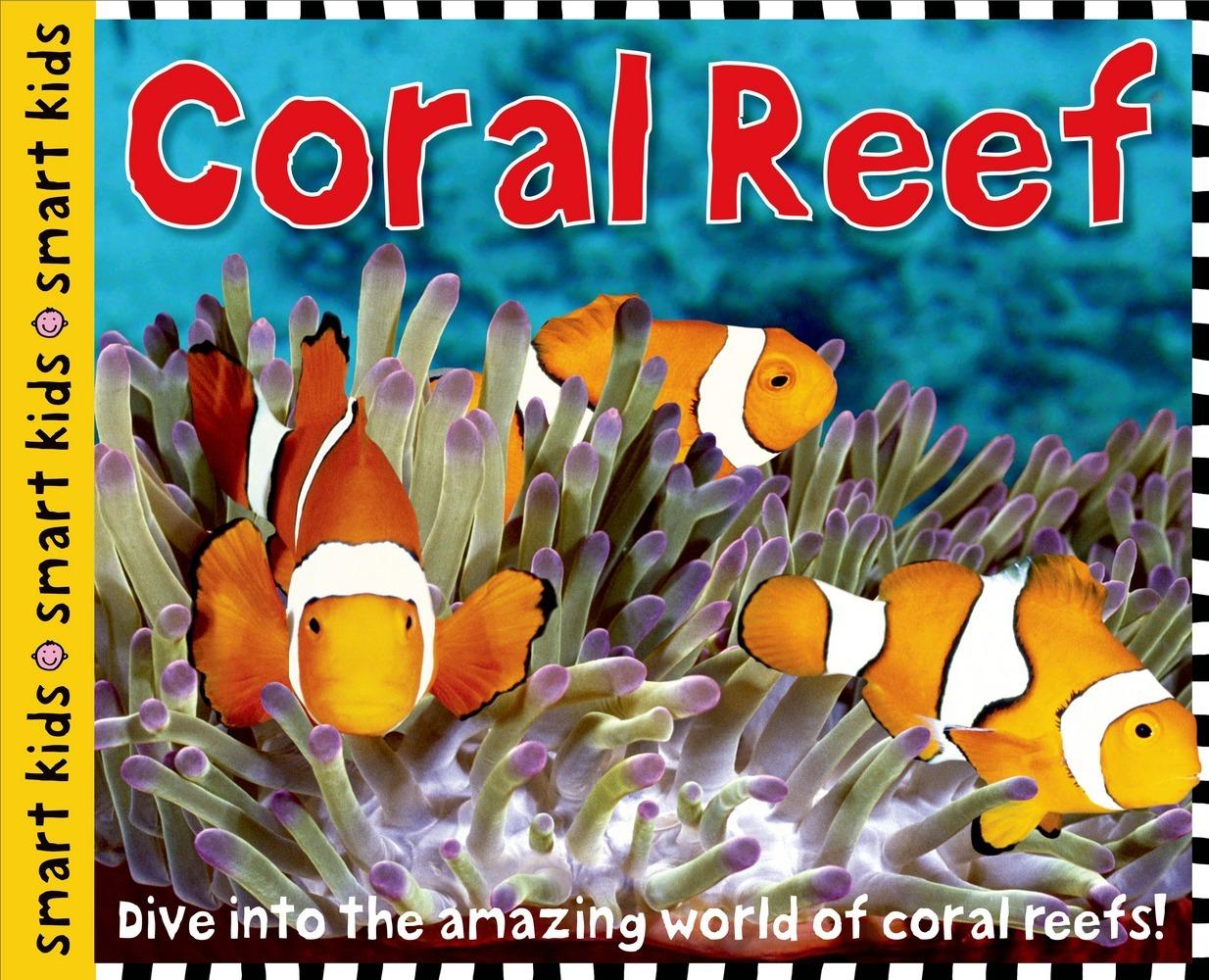 Smart Kids Coral Reef