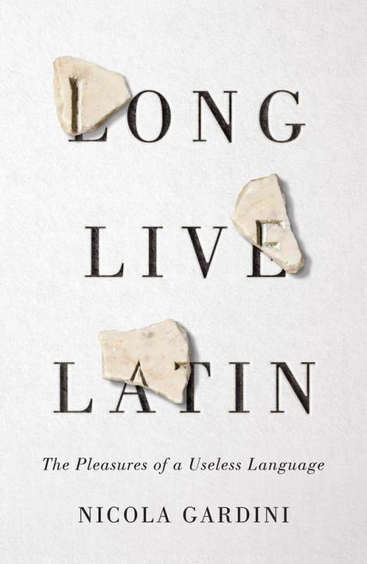 Image result for long live latin by nicola gardini