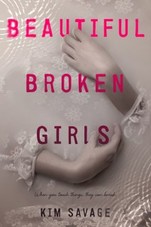 Image result for beautiful broken girls