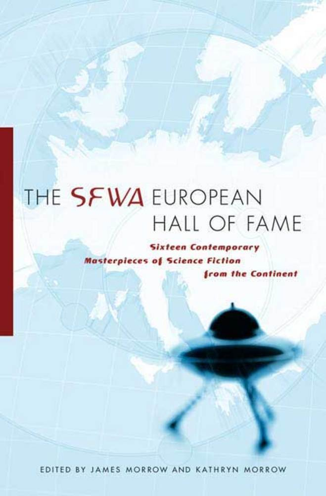Image result for The SFWA European Hall of Fame: