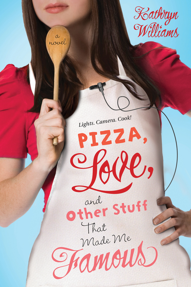Image result for pizza, love, and other stuff that made me famous