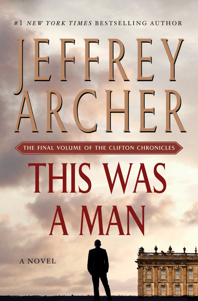 Image result for this was a man jeffrey archer