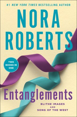 Entanglements by Nora Roberts