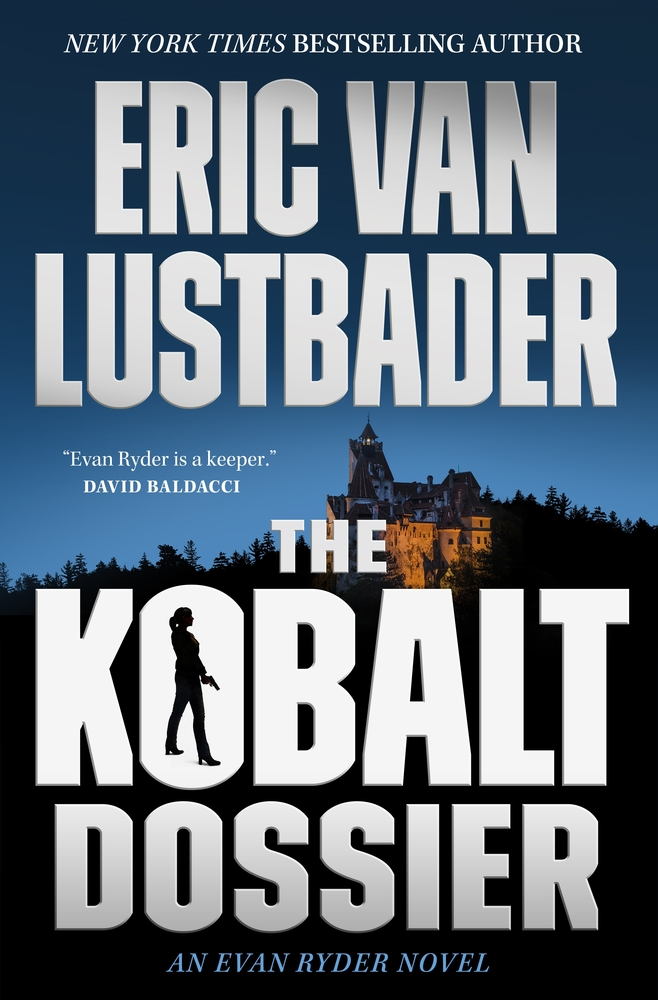 The Kobalt Dossier | Eric Van Lustbader | Macmillan
