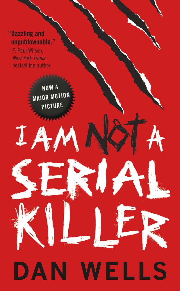 I Am Not A Serial Killer : serial, killer, Serial, Killer, Wells, Macmillan