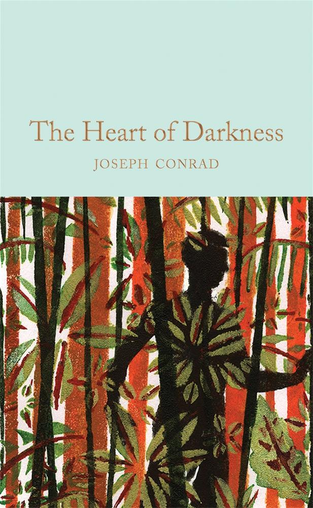 Joseph Conrad Heart Of Darkness : joseph, conrad, heart, darkness, Heart, Darkness, Joseph, Conrad, Macmillan