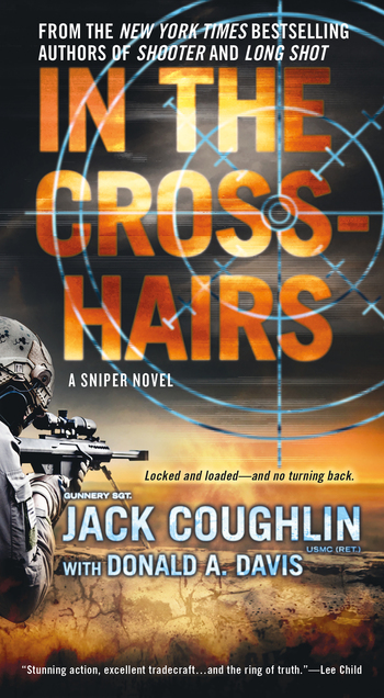 Macmillan Series Kyle Swanson Sniper Novels
