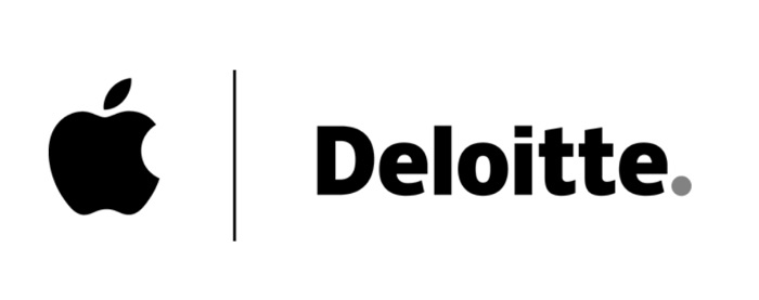 Apple and Deloitte Partnering on Consulting Service to