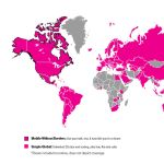 T Mobile Expands Simple Global Coverage To All Of Europe And South America Macrumors