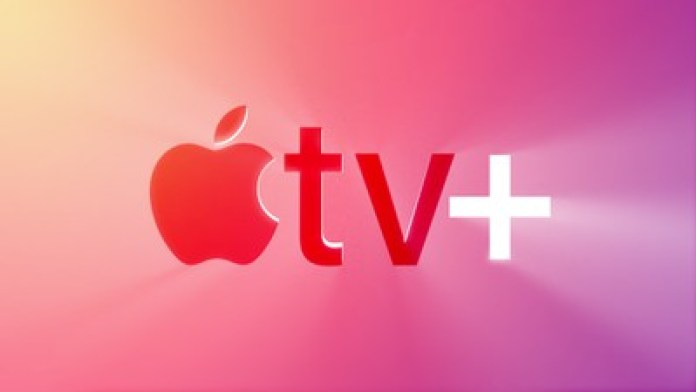 Apple TV Ray Light 2 Triad