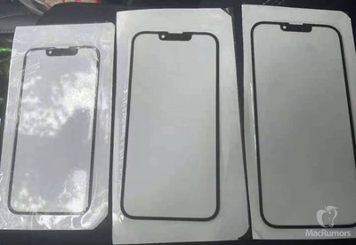 iphone 13 front glass