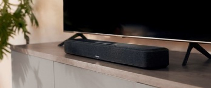 denon sound bar 550