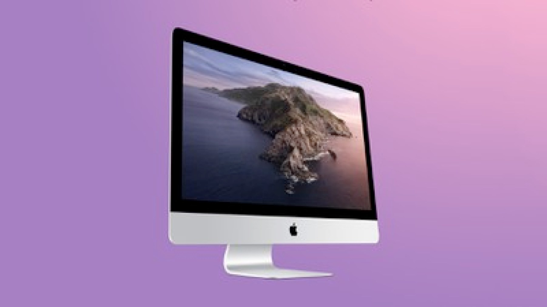 27-inch iMac update function