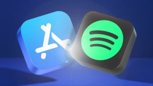 """Spotify calls on Apple's restrictions in the App Store """"Abuse of Power"""""""
