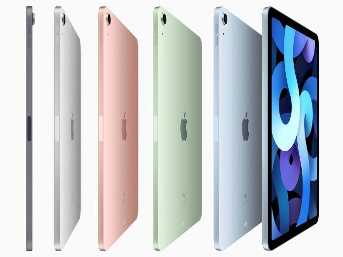 New Ipad Air Marketing Materials Hit Retail Stores Suggesting Imminent Launch Macrumors