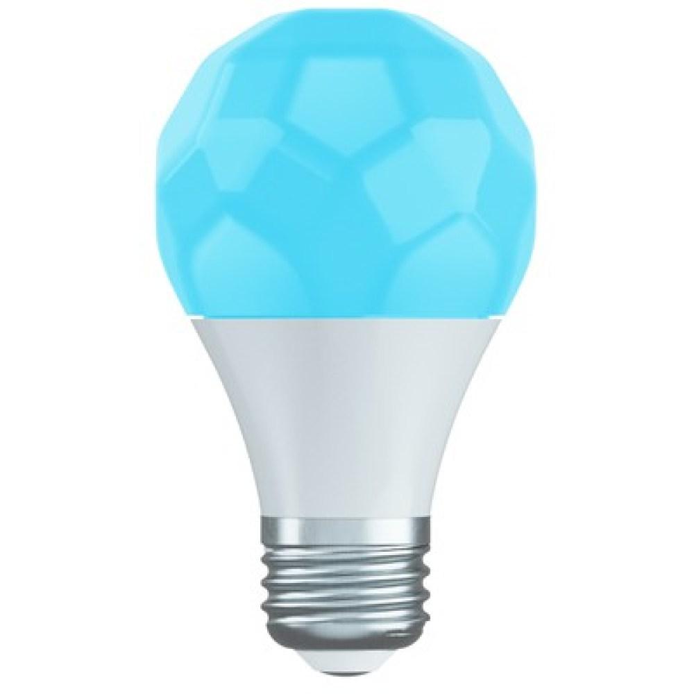 nanoleaf essentials bulb shape