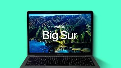 Primo sguardo Big Sur Feature2