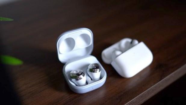 Galaxy Bud Pro Case AirPod Pro
