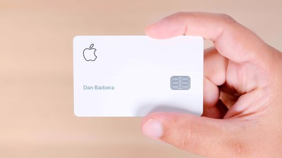 You put down a refundable deposit — which becomes your spending limit — on a secured card and use it just like a credit card, repa. Goldman Sachs Ceo Calls Apple Card The Most Successful Credit Card Launch Ever Macrumors
