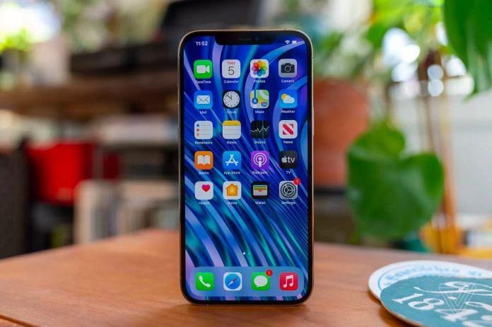 Iphone 12 Pro Max Review Macrumors