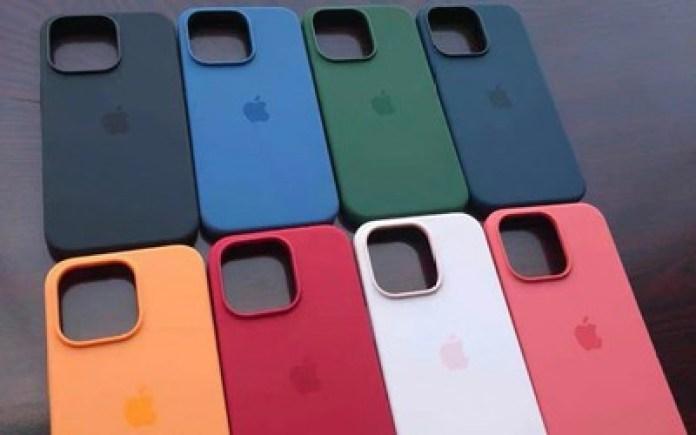 iphone 13 case color leak